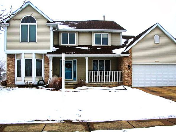 4 bed 3 bath Single Family at 1207 Foxpointe Dr Sycamore, IL, 60178 is for sale at 250k - 1 of 24