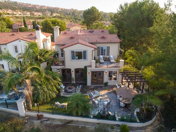 5 bed 4 bath Single Family at 1 Tesoro Newport Coast, CA, 92657 is for sale at 2.49m - 1 of 38