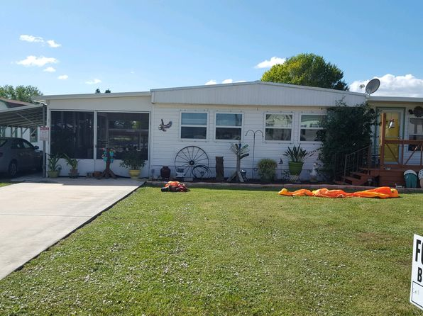 2 bed 2 bath Mobile / Manufactured at 1502 Lake Dr W Okeechobee, FL, 34974 is for sale at 130k - 1 of 20