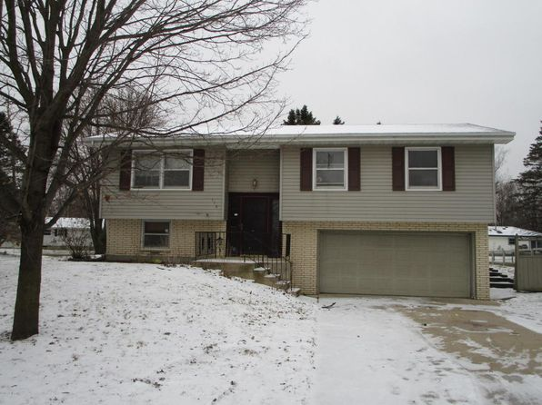 3 bed 2 bath Single Family at 118 Rena Belle St NW Eyota, MN, 55934 is for sale at 175k - 1 of 10