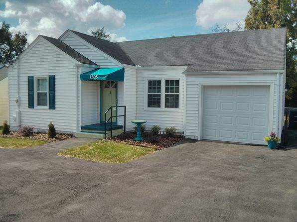 2 bed 1 bath Single Family at 1505 Adair Ave East Ridge, TN, 37412 is for sale at 90k - 1 of 9