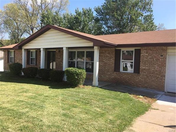 3 bed 3 bath Single Family at 144 Hunters Rdg Saint Charles, MO, 63301 is for sale at 163k - 1 of 15
