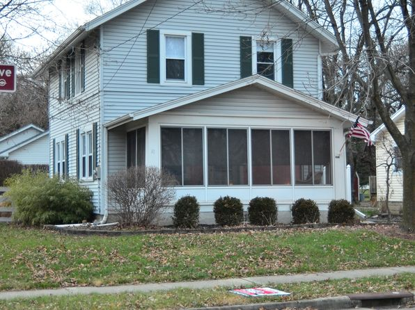 3 bed 1 bath Single Family at 3431 Sagamon Ave Dayton, OH, 45429 is for sale at 136k - 1 of 18