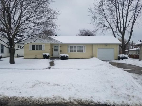 2 bed 2 bath Single Family at 616 N Garden St Lake City, MN, 55041 is for sale at 148k - google static map