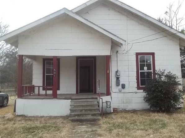2 bed 1 bath Single Family at 501 Chestnut St Commerce, TX, 75428 is for sale at 55k - 1 of 14