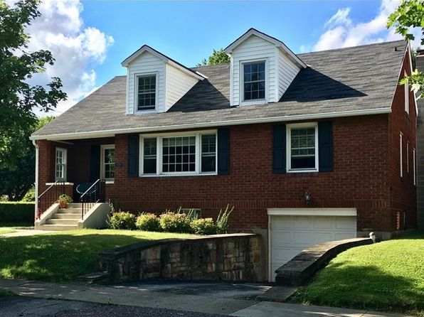 4 bed 2 bath Single Family at 324 W Sanner St Somerset, PA, 15501 is for sale at 140k - 1 of 18