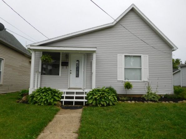3 bed 1 bath Single Family at 635 Erie St Wabash, IN, 46992 is for sale at 66k - 1 of 29