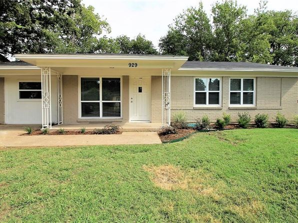 3 bed 1 bath Single Family at 929 Bluewood Dr Dallas, TX, 75232 is for sale at 129k - 1 of 17