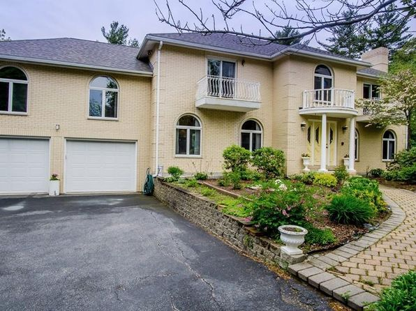 4 bed 4 bath Single Family at 127 Tucker Farm Rd North Andover, MA, 01845 is for sale at 730k - 1 of 30