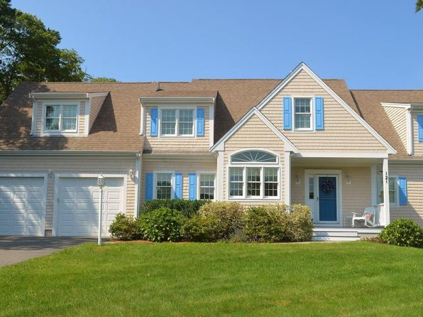 3 bed 4 bath Single Family at 121 Cairn Ridge Rd Hatchville, MA, 02536 is for sale at 729k - 1 of 28