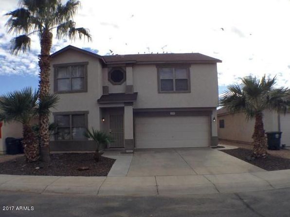 4 bed 2.5 bath Single Family at 11545 W Larkspur Rd El Mirage, AZ, 85335 is for sale at 193k - 1 of 19