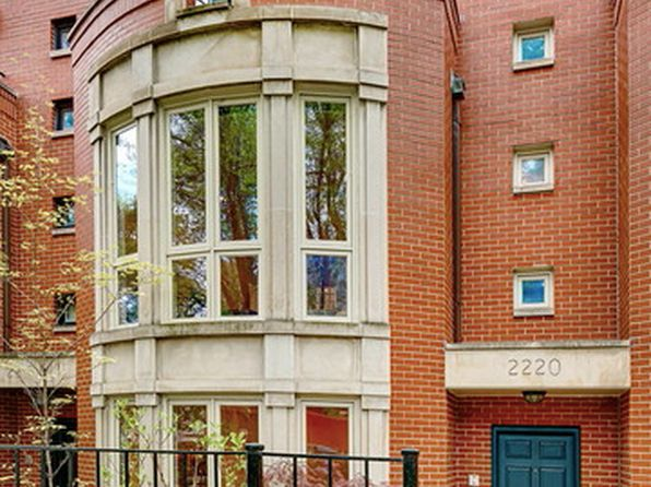 4 bed 4 bath Single Family at 2220 N Wayne Ave Chicago, IL, 60614 is for sale at 1.50m - 1 of 25