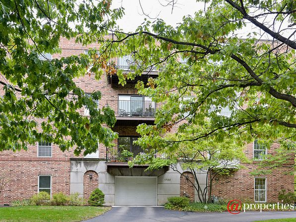 2 bed 2 bath Condo at 1730 Hinman Ave Evanston, IL, 60201 is for sale at 362k - 1 of 18