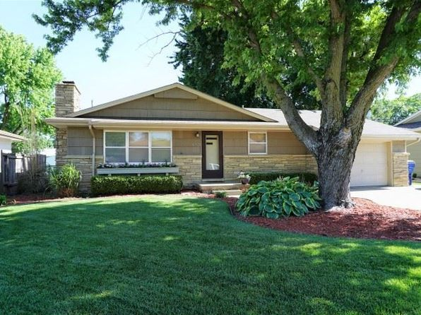 3 bed 2 bath Single Family at 4515 W Whitehall St Wichita, KS, 67212 is for sale at 125k - 1 of 23