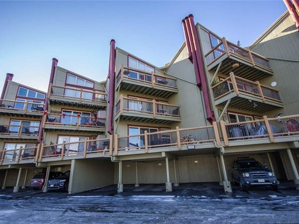 3 bed 2 bath Condo at 2453 Ryan Gulch Ct Silverthorne, CO, 80498 is for sale at 325k - 1 of 23