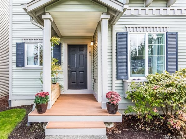 3 bed 1.5 bath Single Family at 7104 Carmichael Ave SE Snoqualmie, WA, 98065 is for sale at 393k - 1 of 15