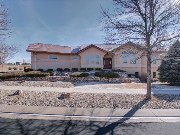 4 bed 4 bath Single Family at 3111 Promontory Peak Dr Colorado Springs, CO, 80920 is for sale at 625k - 1 of 35