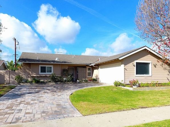 4 bed 2 bath Single Family at 11341 Reagan St Los Alamitos, CA, 90720 is for sale at 825k - google static map