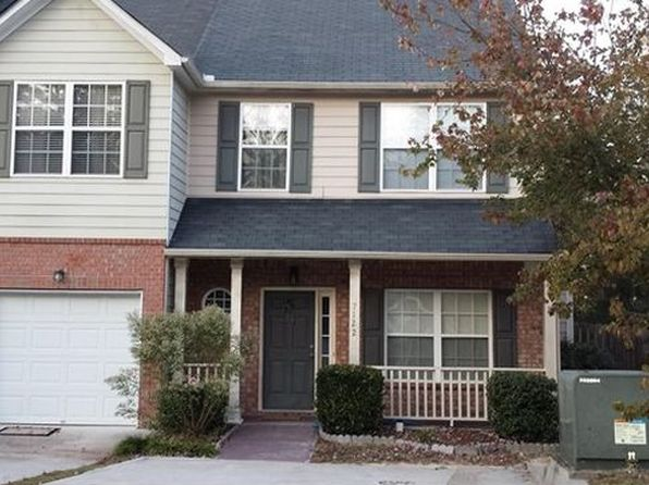3 bed 2 bath Townhouse at 7122 Brookview Way Riverdale, GA, 30274 is for sale at 75k - google static map