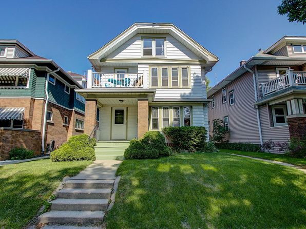 2 bed 1 bath Multi Family at 2752 S Quincy Ave Milwaukee, WI, 53207 is for sale at 240k - 1 of 25