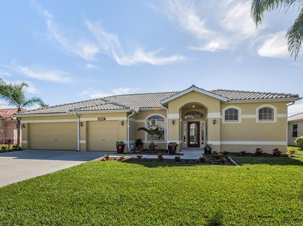 4 bed 3 bath Single Family at 8710 KILKENNY CT FORT MYERS, FL, 33912 is for sale at 379k - 1 of 25
