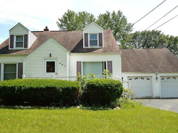 3 bed 2 bath Single Family at 481 Orlo Ln Youngstown, OH, 44512 is for sale at 80k - 1 of 15