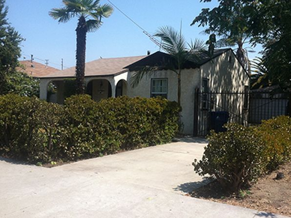Houses For Rent in Los Angeles CA 1715 Homes Zillow