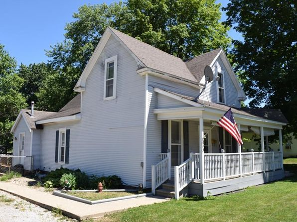 2 bed 1 bath Single Family at 405 N Virginia St Rockville, IN, 47872 is for sale at 69k - 1 of 10
