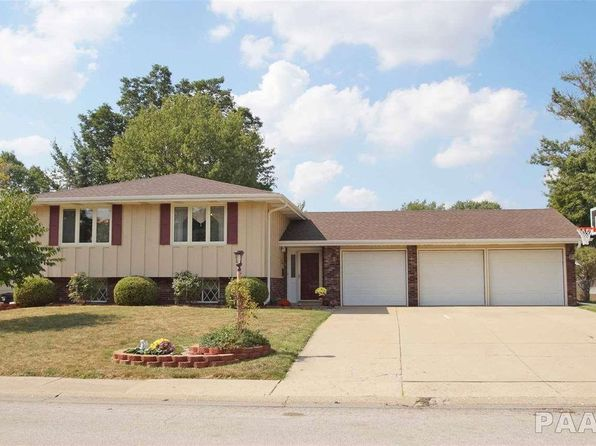 4 bed 3 bath Single Family at 2305 Kathy Ln Bartonville, IL, 61607 is for sale at 180k - 1 of 26