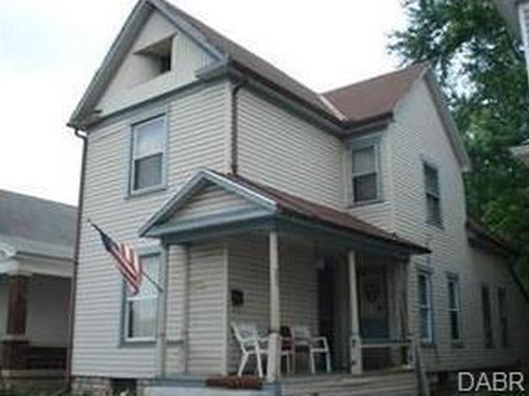 2 bed 1 bath Single Family at 557 Saint Paul Ave Dayton, OH, 45410 is for sale at 40k - google static map