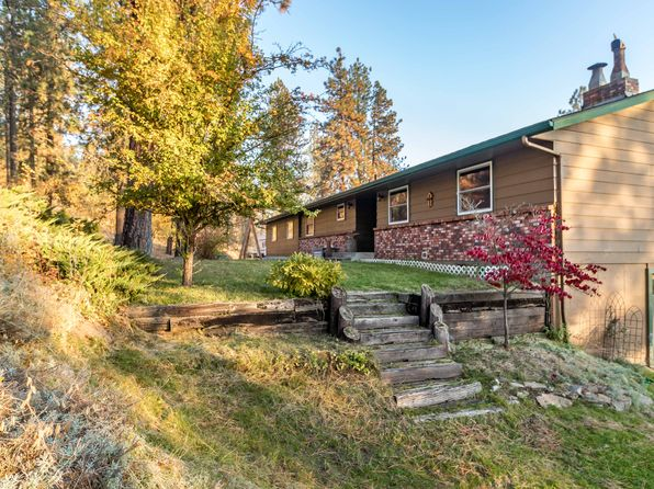 4 bed 2 bath Single Family at 11510 S Andrus Rd Cheney, WA, 99004 is for sale at 350k - 1 of 41