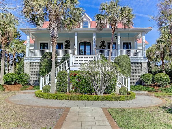 4 bed 5 bath Single Family at 2614 BAYONNE ST SULLIVANS ISLAND, SC, 29482 is for sale at 3.55m - 1 of 39
