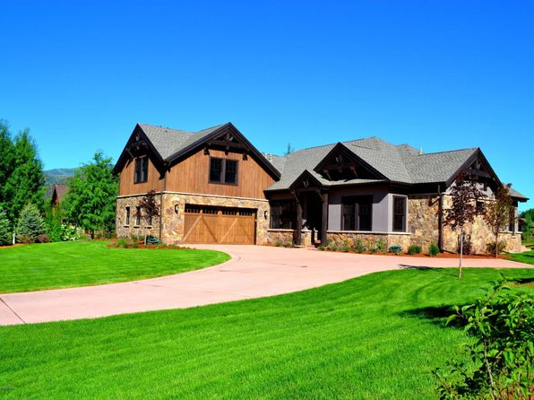3 bed 5 bath Single Family at 63 SWEET GRASS CARBONDALE, CO, 81623 is for sale at 950k - 1 of 38