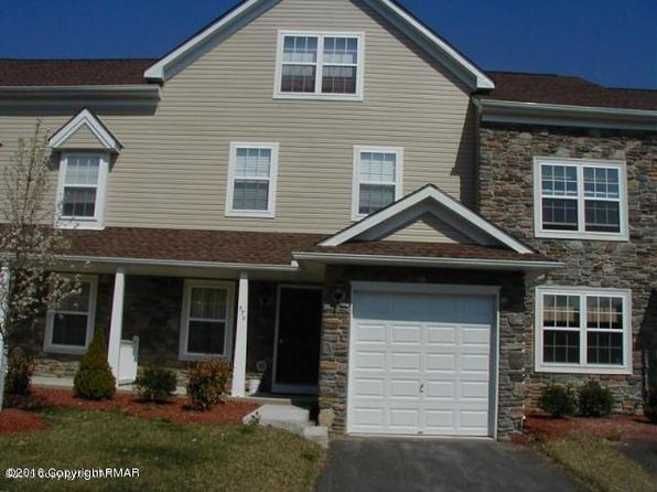 3 bed 4 bath Single Family at 57D Lower Ridge Dr East Stroudsburg, PA, 18302 is for sale at 105k - 1 of 5