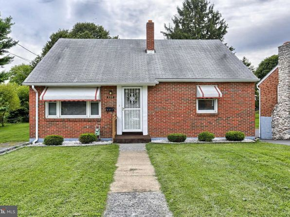 3 bed 1 bath Single Family at 220 Nottingham Rd Hagerstown, MD, 21740 is for sale at 140k - 1 of 29