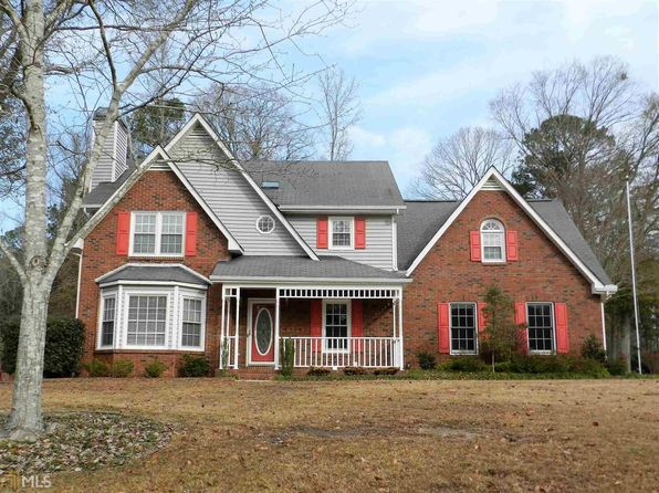 4 bed 3 bath Single Family at 118 Shawville Ln Peachtree City, GA, 30269 is for sale at 335k - 1 of 31