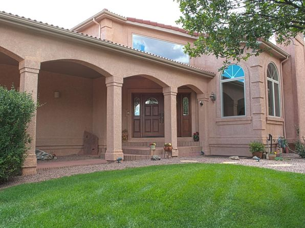 4 bed 4 bath Single Family at 8350 Bluffview Way Colorado Springs, CO, 80919 is for sale at 725k - 1 of 34