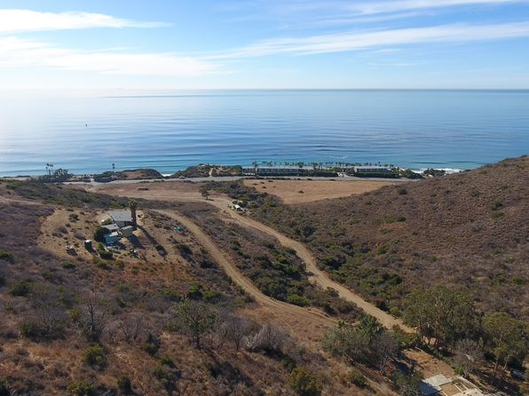 null bed null bath Vacant Land at 13001 Pacific Coast Hwy Malibu, CA, 90265 is for sale at 2.75m - 1 of 14