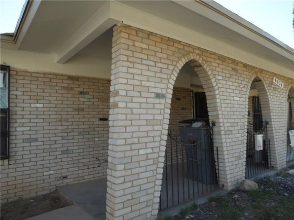 3 bed 2 bath Single Family at 4636 Tumbleweed Ave El Paso, TX, 79924 is for sale at 135k - 1 of 28
