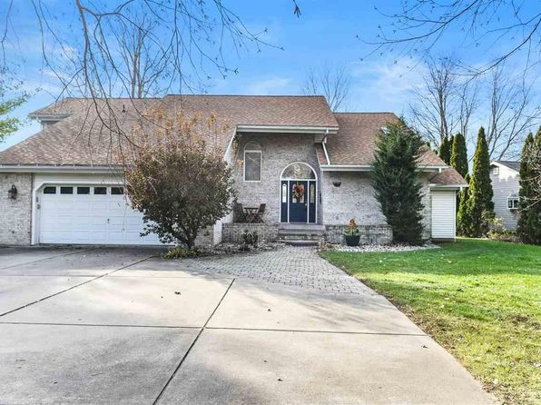 3 bed 3 bath Single Family at 317 PARKWAY ST JACKSON, MI, 49203 is for sale at 359k - 1 of 36