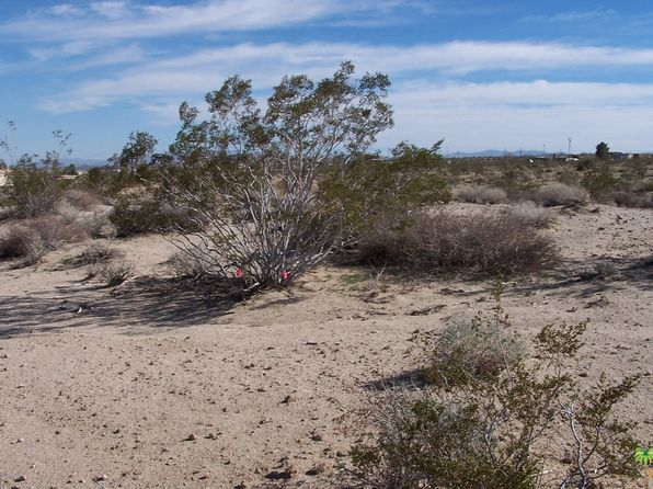 null bed null bath Vacant Land at 55425 Pleasant Vw Landers, CA, 92285 is for sale at 15k - 1 of 14