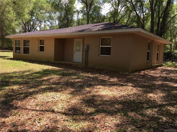 2 bed 1 bath Single Family at 4234 E Jomar Ln Inverness, FL, 34452 is for sale at 115k - 1 of 18