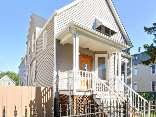 5 bed 3 bath Single Family at 4053 N Richmond St Chicago, IL, 60618 is for sale at 460k - 1 of 22