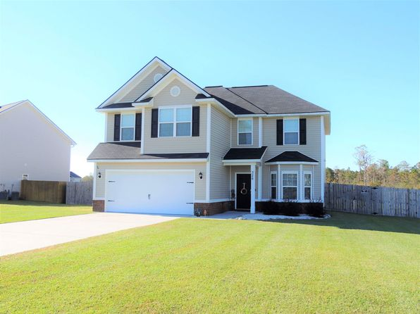 4 bed 3 bath Single Family at 326 NE Highland Pony Way Ludowici, GA, 31316 is for sale at 185k - 1 of 28