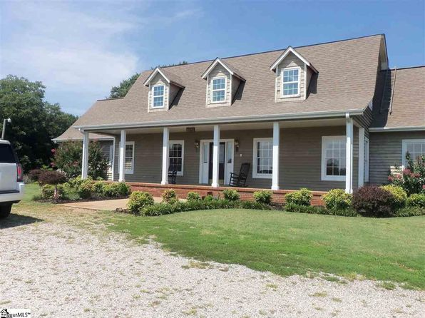 6 bed 6 bath Single Family at 3035 E Gap Creek Rd Greer, SC, 29651 is for sale at 570k - 1 of 36