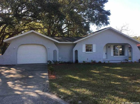 3 bed 2 bath Single Family at 25023 NW 7TH AVE NEWBERRY, FL, 32669 is for sale at 130k - 1 of 20
