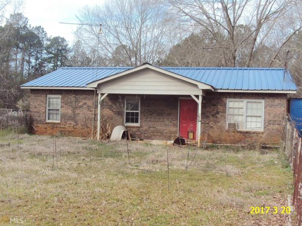 3 bed 1.5 bath Single Family at 182 Reeds Rd West Point, GA, 31833 is for sale at 40k - google static map