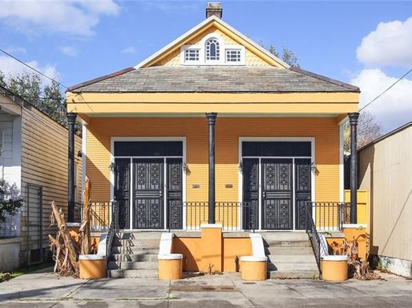null bed null bath Multi Family at 2819 Orchid St New Orleans, LA, 70119 is for sale at 449k - 1 of 28