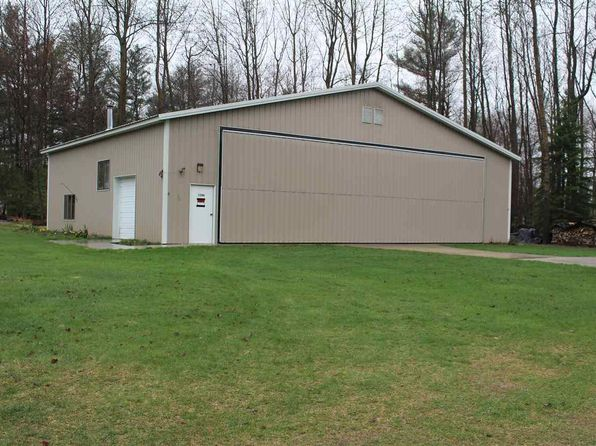 1 bed 2 bath Single Family at 1380 S Taxiway Bravo Lake City, MI, 49651 is for sale at 75k - 1 of 23
