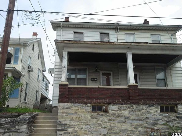 3 bed 2 bath Single Family at 15 N 3rd St Steelton, PA, 17113 is for sale at 30k - google static map